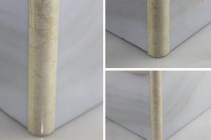什么是瓷砖阳角线?瓷砖阳角线安装步骤是怎样的?