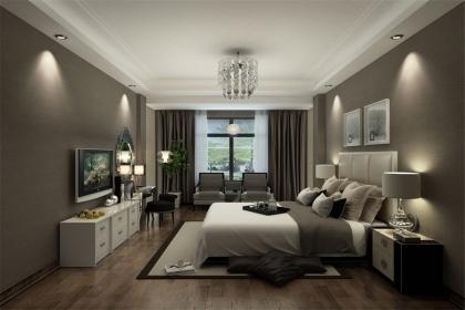卧室吊顶如何装修,卧室吊顶装修注意事项