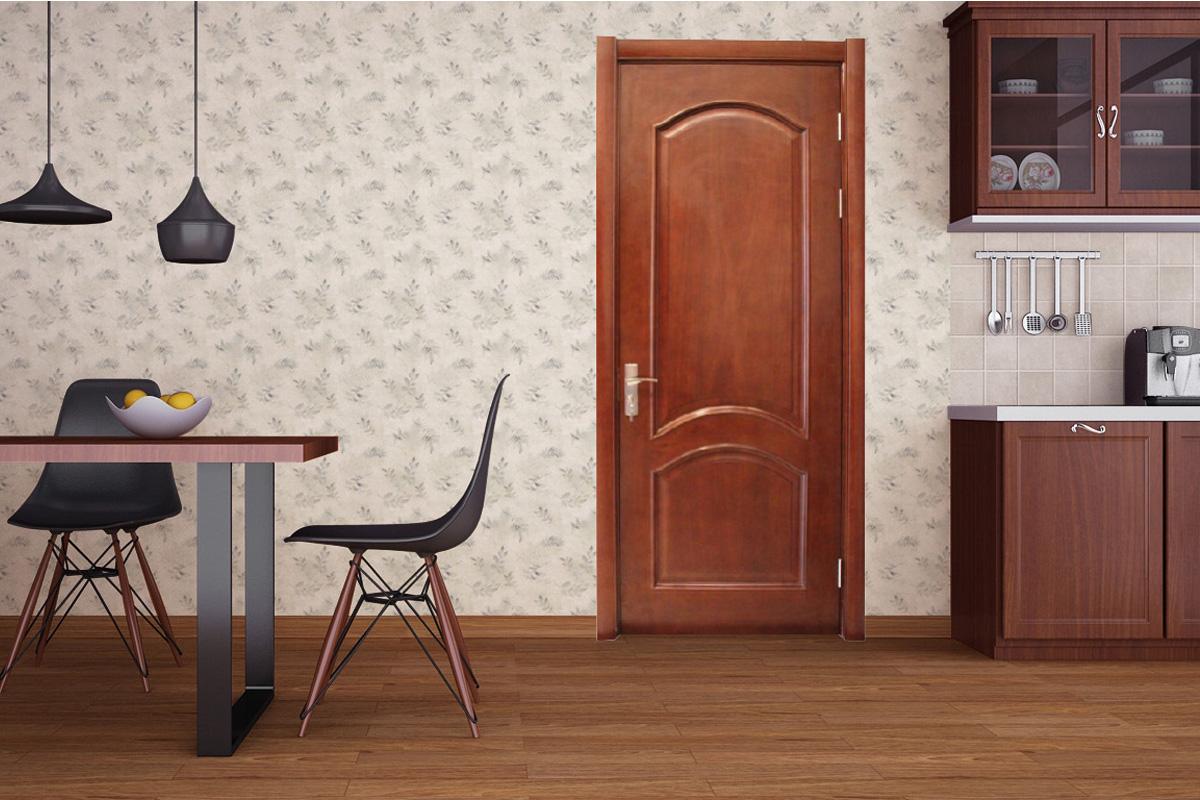 烤漆门什么颜色好看?烤漆门的选购方法是什么?