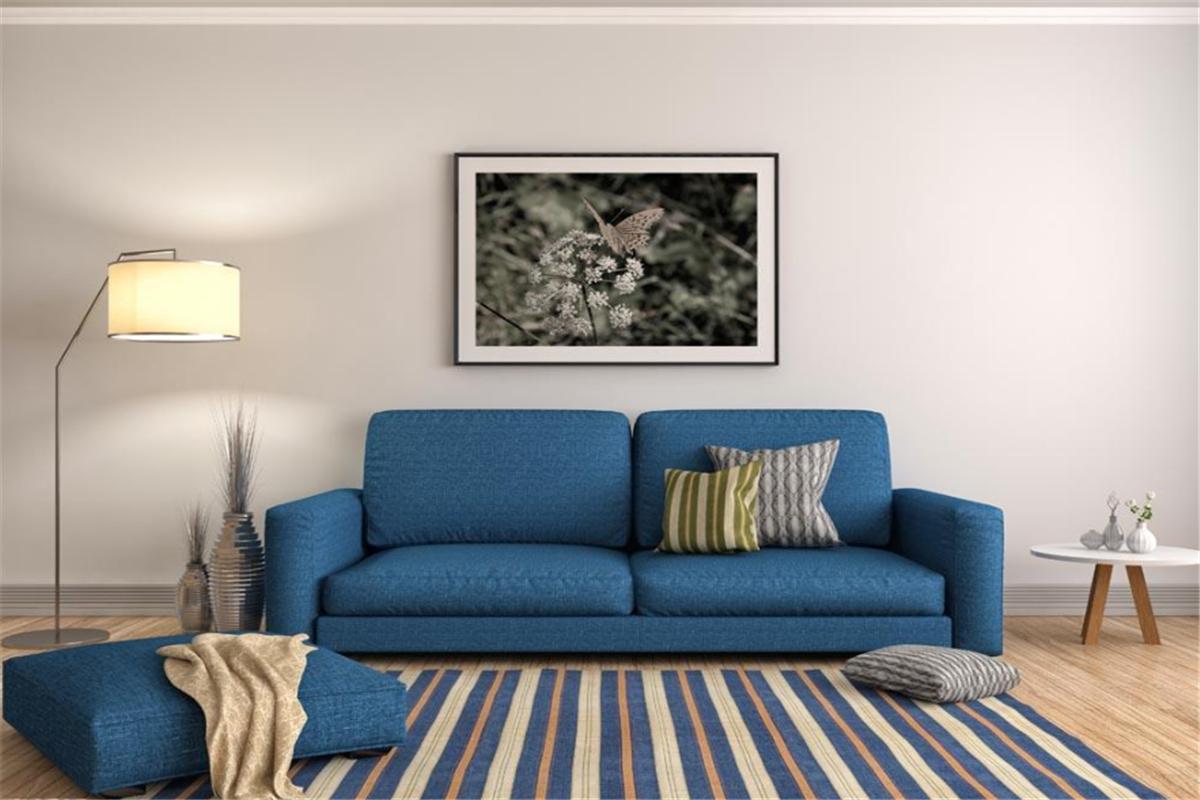 客厅沙发摆放有何讲究,客厅沙发如何选择
