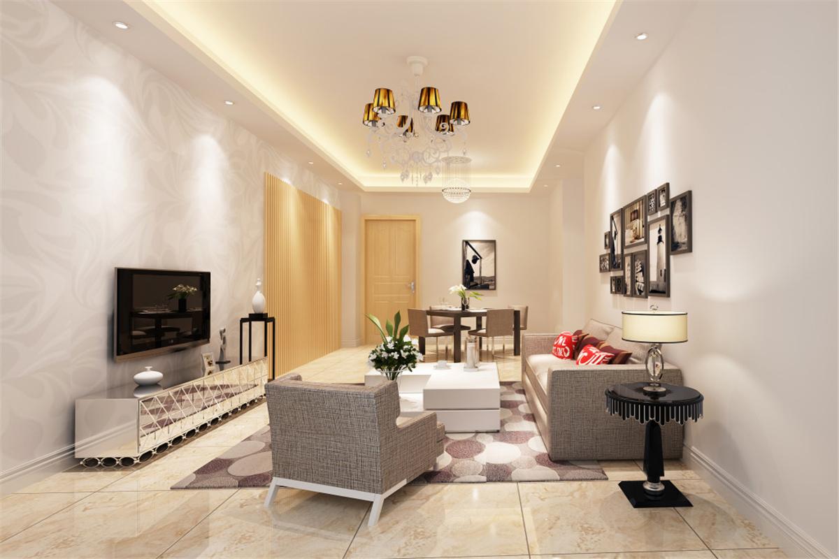 如何装修使空间变大,居室装修技巧