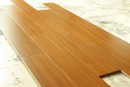 怎样铺强化地板?强化地板的安装步骤详解