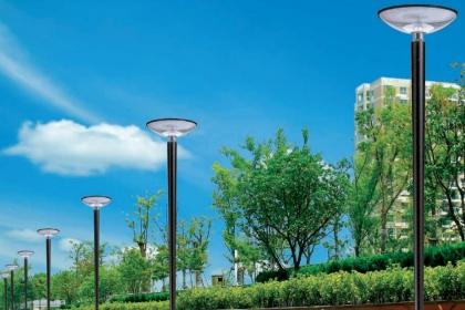 庭院燈安裝步驟是什么?庭院燈安裝注意事項有哪些?