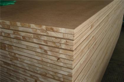 细木工板是什么?浅谈细木工板的选购