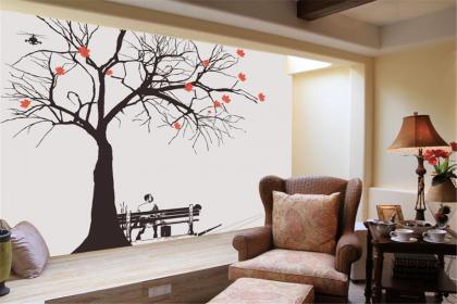 客厅装饰画风水讲究,客厅适合挂什么装饰画