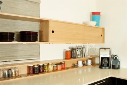 厨房置物架安装要点,如何选购厨房置物架