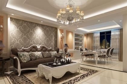 客厅装修注意事项,客厅装修不可忽视这些细节