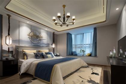 卧室该怎么装修?卧室装修设计要注意哪些问题
