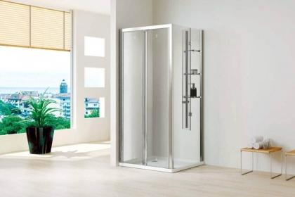 淋浴房多少钱一平方?挑选淋浴房要注意哪些方面?
