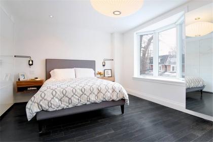 现代风格卧室装修效果图,美观舒适让你找到家的感觉