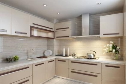現代簡約廚房如何打造,現代簡約廚房裝修特點