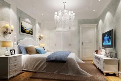 女生卧室装修技巧,女生卧室搭配方法