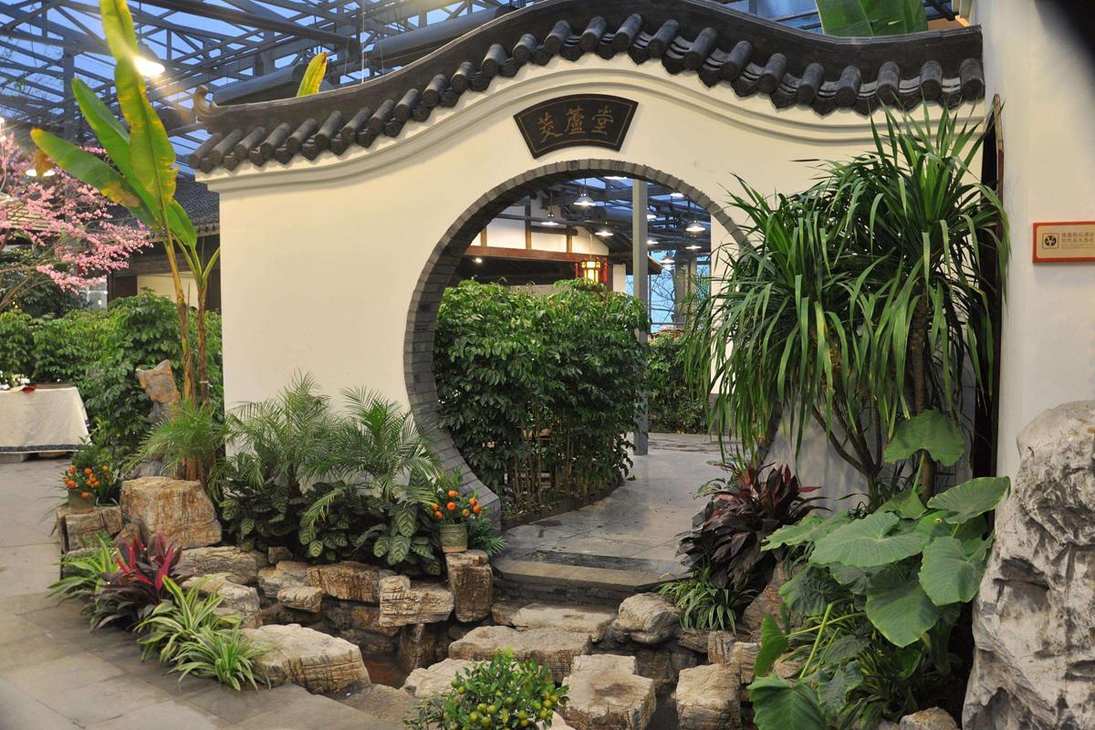 中式庭院怎么设计搭配?中式庭院设计技巧介绍