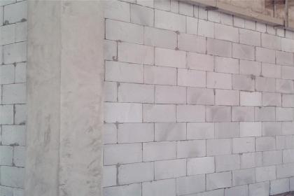 輕質磚隔墻施工工藝,輕質磚優點介紹