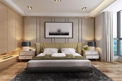 卧室家具摆放风水,卧室家具摆放技巧