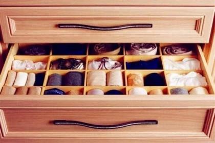 衣柜格局怎么设计,如何设计比较合理