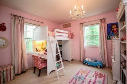 儿童房有哪些风水禁忌,注意这些会让孩子更加优秀