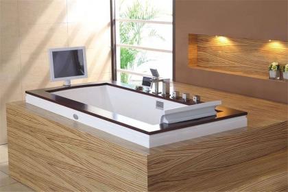 嵌入式浴缸应该如何安,嵌入式浴缸安装注意事项