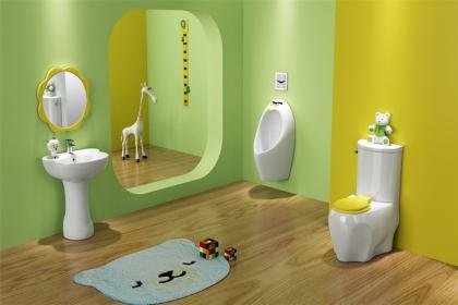儿童浴室装修怎么做,儿童浴室装修注意事项