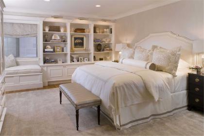卧室如何装修设计,具体有哪些原则