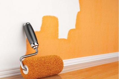 油漆不干粘手怎么解决?涂刷油漆时要注意些什么?