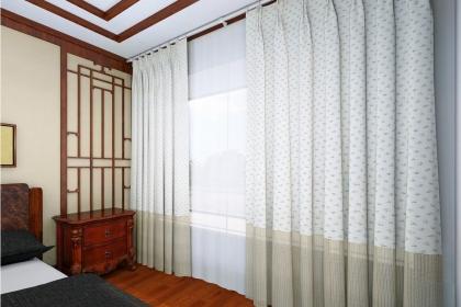 斜窗窗帘做法_新房装修窗帘怎么选?挑选窗帘的方法是什么?