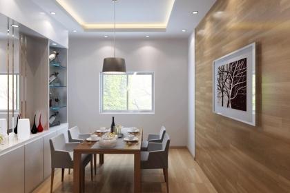 家庭餐廳如何進行設計?餐廳裝修設計要點是什么?