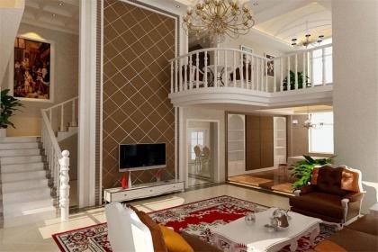 复式楼梯设计手艺,复式楼梯设计重视事项