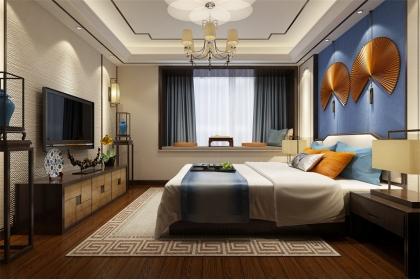 有飄窗的臥室效果圖,用飄窗打造舒適的休閑區域