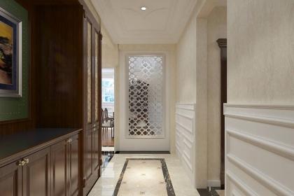 门厅过道装修风水隐讳,装修前明确这些可修建好风水