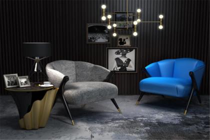 单人沙发如何选购,单人沙发的清洁与保养