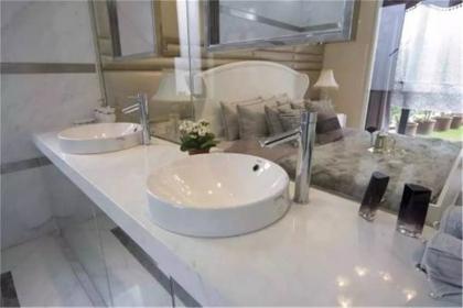 洗手盆台面有哪些材质,洗手盆种类有哪些