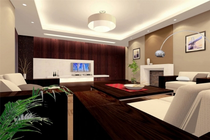 客厅灯怎么挑选,客厅用什么灯比较好