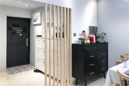 玄关装修设计技巧,玄关装修设计要考虑的因素