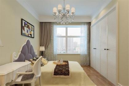卧室衣柜设计优乐娱乐官网欢迎您,打造整洁美观居室