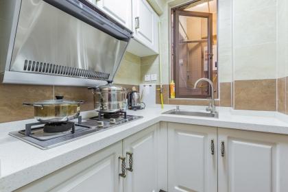 廚房忌諱的顏色,廚房原來不適合用這個顏色來裝修
