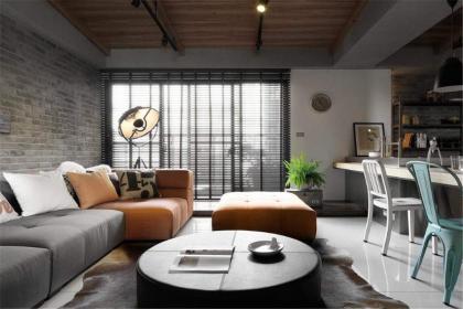 客厅窗户风水禁忌,客厅窗户装饰风水