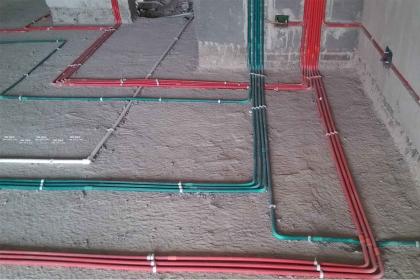 水电改造施工流程是什么?水电改造注意事项有哪些?