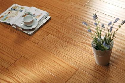怎么做地板驗收?不同狀態的地板如何驗收