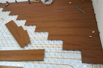 木地板铺设方法是什么?木地板铺设流程介绍