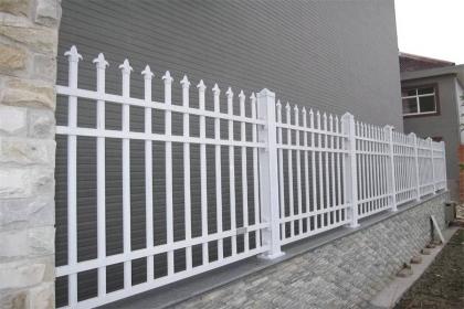 鋅鋼護欄如何安裝,鋅鋼護欄安裝技巧