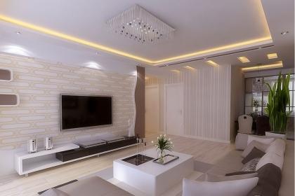 二室一厅怎么进行装修设计?二室一厅省钱装修攻略