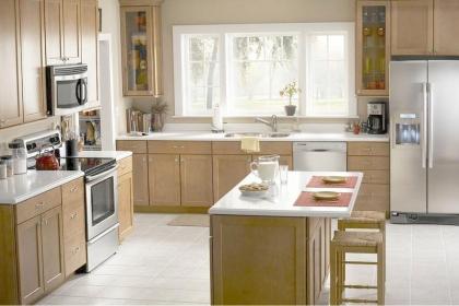 怎么装修厨房更省钱?厨房装修省钱攻略大揭秘