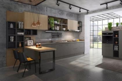 厨房清洁妙招有哪些?几个小妙招让你家的厨房远离油污