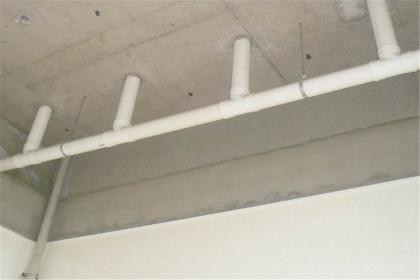 衛生間下水管道如何安裝,下水管道安裝注意事項