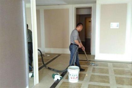 家居保洁流程,家居保洁你做对了吗?
