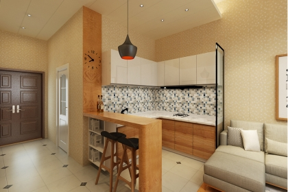 單身公寓裝修設計技巧,單身公寓裝修方法