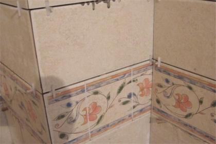卫生间包立管施工步骤,教你如何将裸露的排水管藏起来