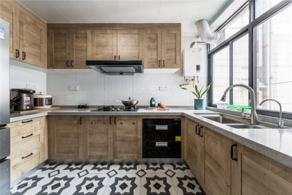 厨房装修省钱妙招,厨房装修设计技巧