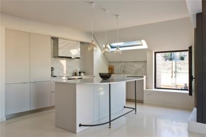 如何拓宽厨房空间,这些方法值得借鉴